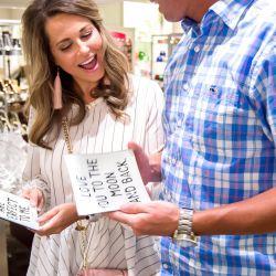 Borsheims Wedding Registry + Giveaway