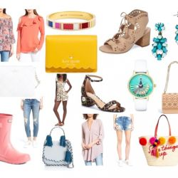 My Picks for the Nordstrom Half Yearly Sale