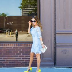 The Perfect $35 Dress for Summer Weddings & Events