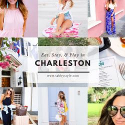 Charleston tRAVel Guide: Where to Eat, Stay, & Play