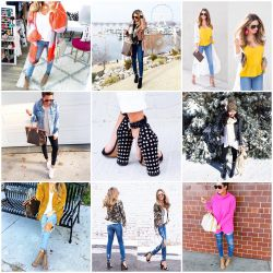 Your Guide to Shopping the #NSALE that Starts this WEEK + My Favorites from Last Year