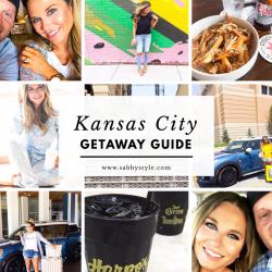 Kansas City Getaway Guide + Our Westport Stay