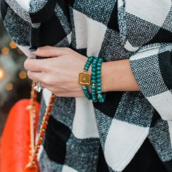30% off the Sabby Style Bracelet Set + THREE New Colors & a Necklace!