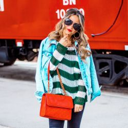New and Old Closet Favorites You Need for Winter + Beyond