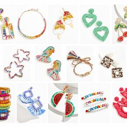 BaubleBar Summer Stock & Save SALE!