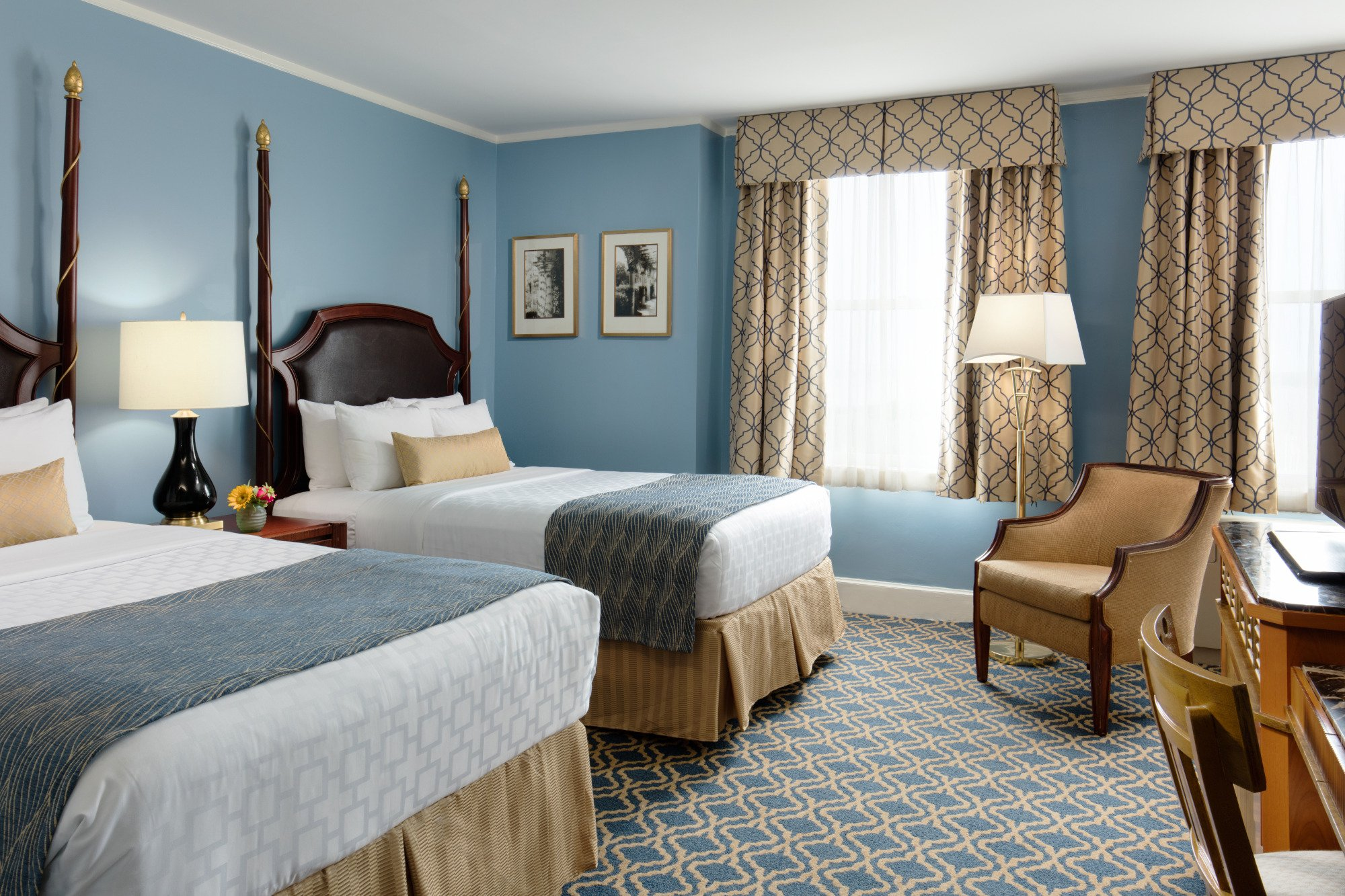 francis-marion-hotel