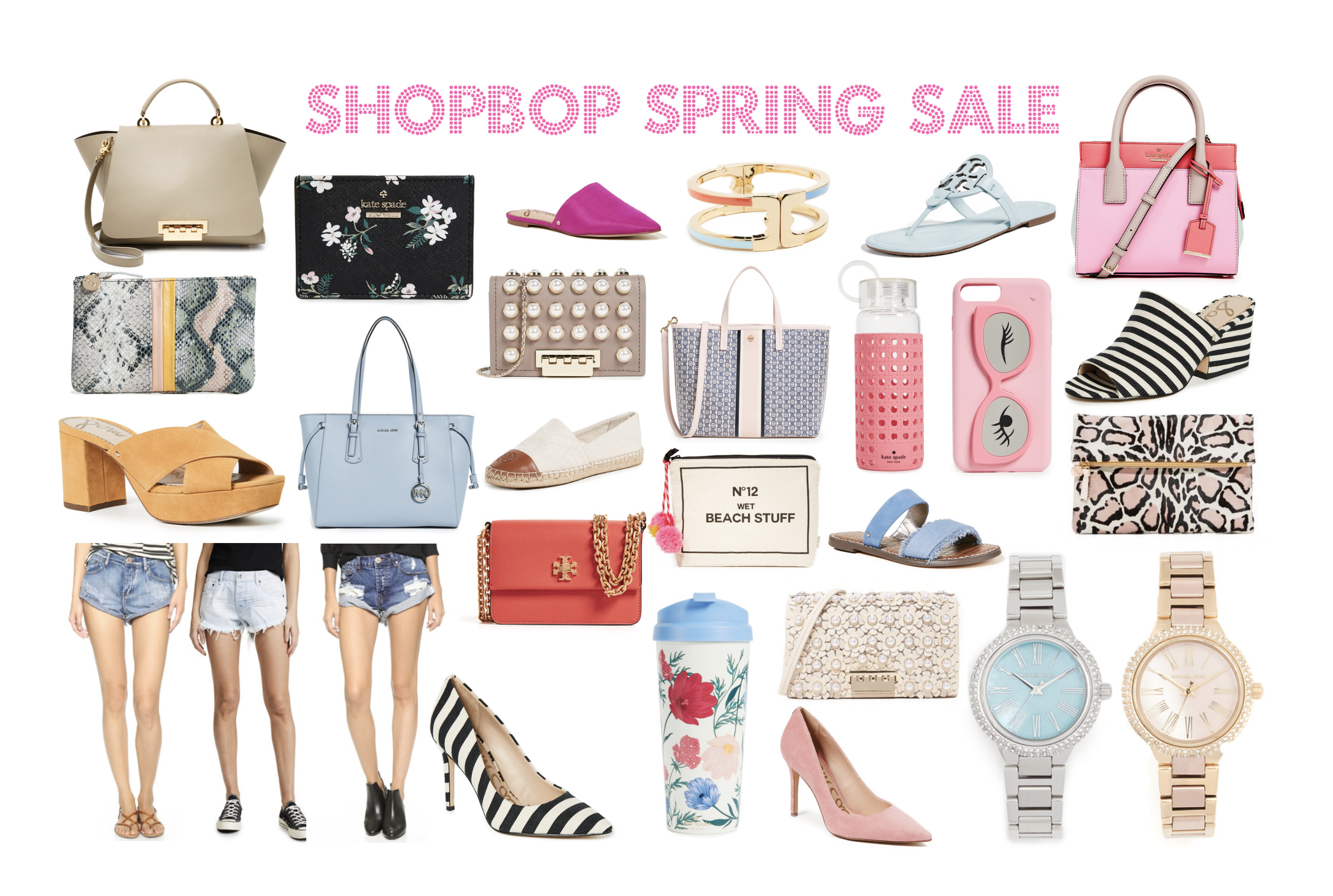 Shopbop Spring Sale, Shopbop Buy More Save More, Spring Sale