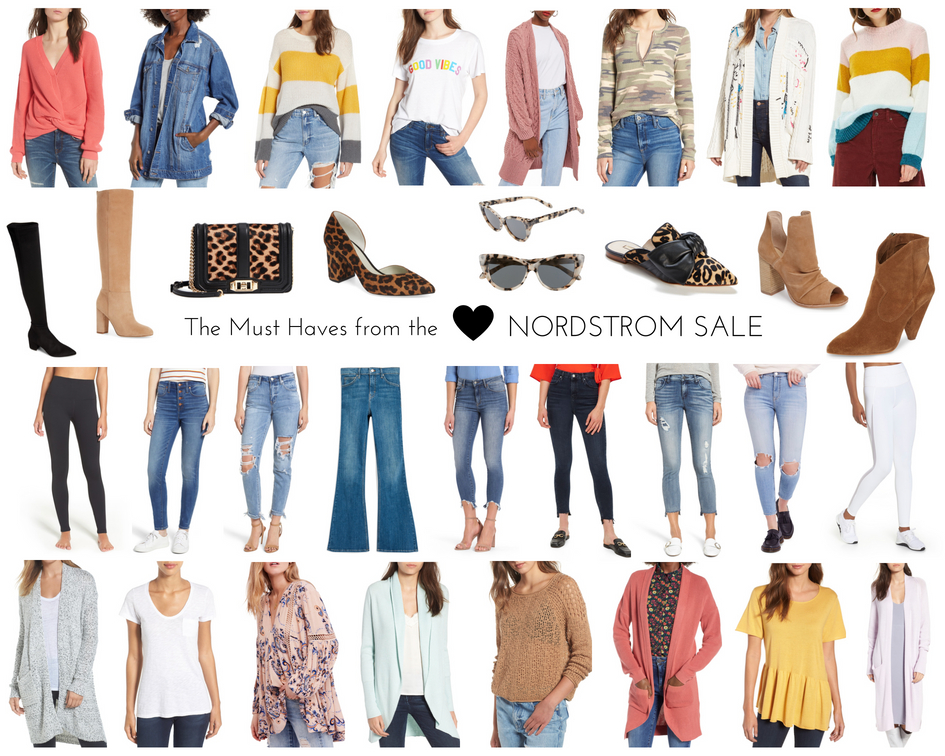 c16e6e7e15 Hi friends and happy Best-Shopping-Day-Ever aka Day 1 of Early Access for  the Nordstrom Anniversary Sale! Nordstrom card holders receive the benefit  of ...