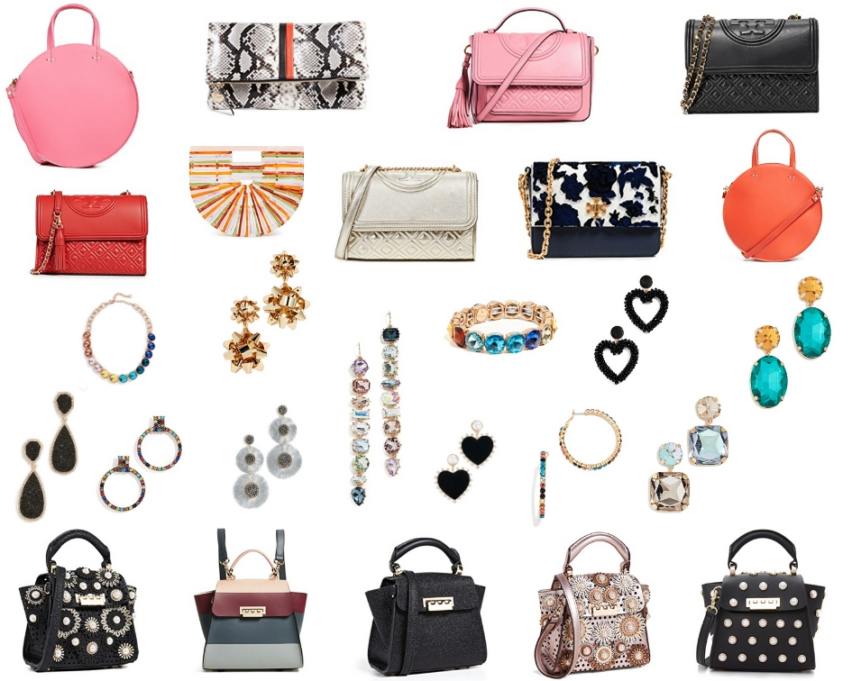 Must Have Designer Handbags Holiday Jewels On