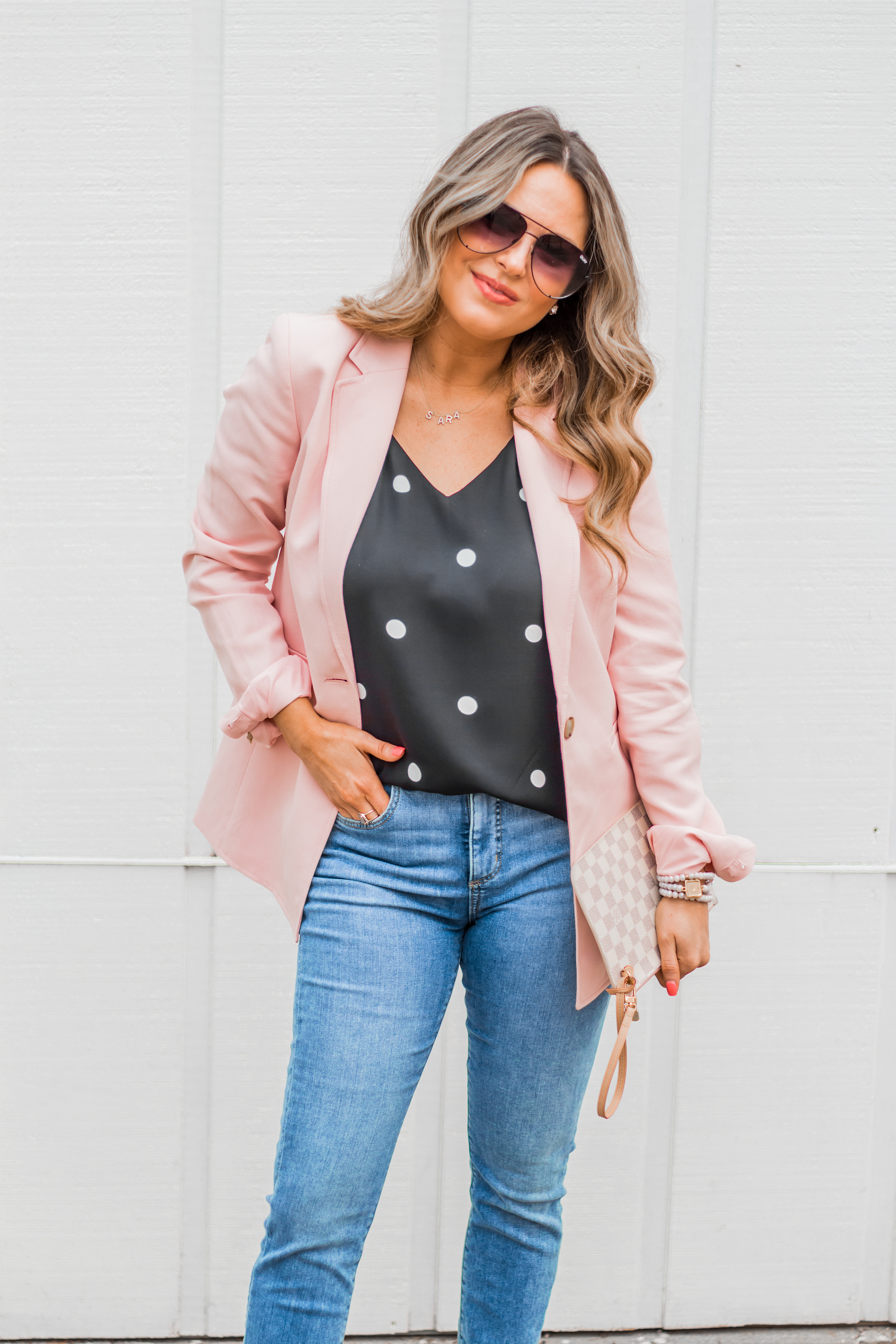 271d3fecca06b I'm so happy that tomorrow is the first day of Spring, so to celebrate, I'm  back at it with Village Pointe to bring you girls a dose of Spring fashion!