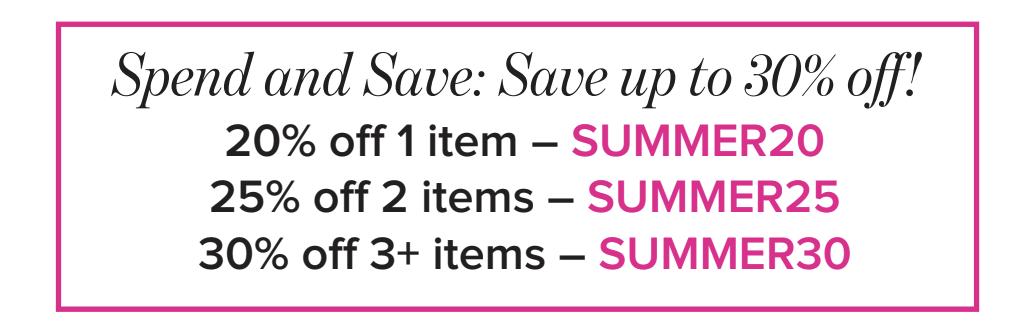 BaubleBar Summer Stock & Save SALE! - Sabby StyleSabby Style