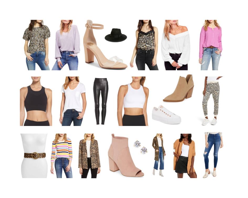 Nordstrom Anniversary Sale - #NSALE - Nordstrom Sale - Fall Fashion - Women's Fashion - Sabby Style-1