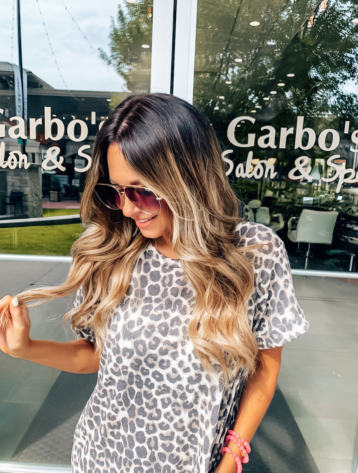 hand-tied extensions-garbo's-garbo's Omaha-garbo's village pointe-before and after-hair goals-hair transformation-hair before and after-sabby style-omaha blogger-3
